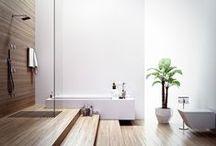 Bathroom project / by Sabine Schipper