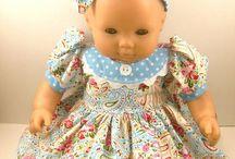 Dollies & Their Dressings / by Susie Cross