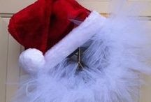 Christmas diy / by Kirstin Grey