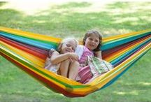 Hijinks & Tips for the Childrens