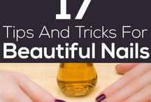 Nail tips & tutorials & ideas / by Hope Smith-Hawn