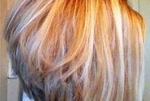 Hair today gone tomorrow / by Kirstin Grey