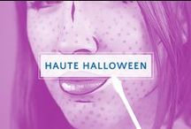 Haute Halloween / Inspiration and tutorials to make your makeup your Halloween costume! / by Q-tips