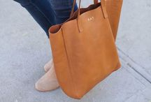 On the streets...the brown bag