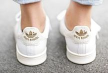 On the streets...Stan Smith