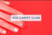Red Carpet Glam / Follow us this red carpet season for makeup and nails inspiration to make any occasion glamorous. / by Q-tips