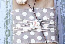 Pakowanie prezentów/Wrapping
