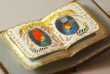 Artists' Books / Handmade books