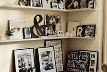 Home DIY and Deco / by Jennifer 'Brown' Moss