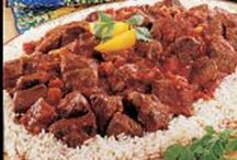 Recipes/Beef / Main Dish, and Side Dish recipes / by Nancy Farnie