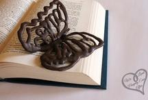 Food Decorating Ideas / Interesting presentations for food  / by Nancy Farnie