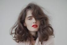 gorgeous hair / by Felice