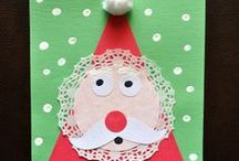 Christmas Classroom / Christmas lessons, activities, and crafts to do in the classroom!