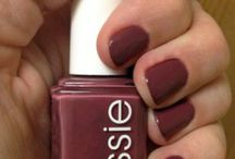 Beauty: Hair, nails, products, whatever... / by Lindsey Paxton