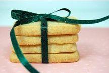 Cookies & Candy / by Nancy Farnie