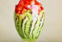 Fruit, Jams, Cobblers / by Nancy Farnie