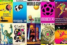 Football (soccer) / by Elizabeth Sabroso
