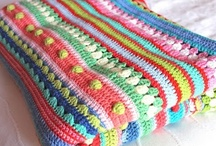 Crochet / by Jessica Hawkins