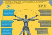 Infographics  / by Nisha Patel