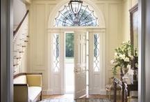 Doors / by Jane Melani
