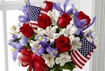 Fourth of July / by FTD Flowers