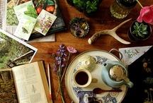 Herbalism & Tea  / by Dara Muscat