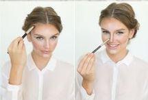 //Make-Up// / by Lindsey McClellan