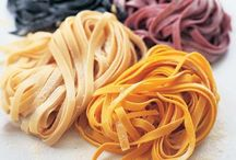 Pasta (why yes...) / by Karen Rowland