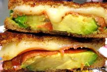 Grilled Cheese and so much more!! / by Karen Rowland
