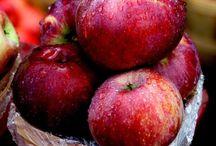 An Apple a Day / by Karen Rowland