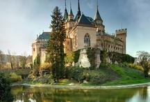 Castles, Tiaras, etc... / by Teri Tyler-Begley