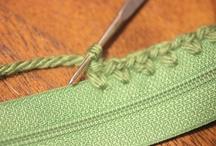 Crochet Techniques / by Nancy Farnie