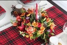 Thanksgiving / by FTD Flowers