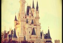 Disney / by Jennifer 'Brown' Moss