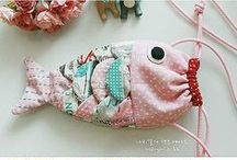 Sewing Ideas / Not quite a craft more of a sewing project!! / by Caryne Pierce