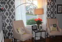 Pointe Living Room