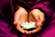 Hands of Prayer / by Elizabeth Sabroso