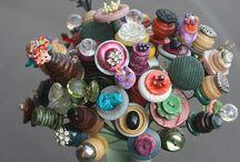 Crafts / by Caryne Pierce