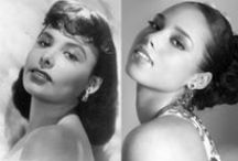 Black History Month With Milani / A then and now nod to the Black beauty icons of the past and the beautiful Black women today who emulate them.  http://blingingbeauty.com/trending-black-history-month-black-beauty-icons-then-now-sweeps-with-milani-cosmetics/