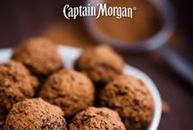 Captain Mo' / by Nisha Patel