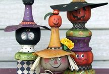 Halloween / by Caryne Pierce