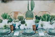 Lush Meadow Fall Decor Ideas / Creative home decor ideas inspired by the Fall 2016 Pantone color: Lush Meadow. For more inspiration visit https://www.ftd.com/blog/design/fall-decor-ideas.