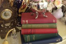 Loire Interiors / Collection of one of a kind products by Loire Antiques and Interiors.
