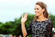 Kate the Great / Kate Middleton's Iconic Style