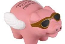 Piggy stuff