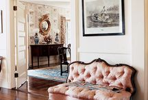 Cozy Interiors / Interior Design | Interior Decor | Interiors | Home Design | Home Decor | Interior Styling | Home Styling | Interior Style | Home Style | Elegant home decor inspiration and interior design ideas.