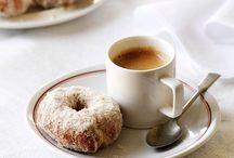 Breakfast & Teatime