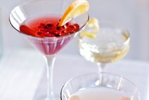 Cocktails / Cocktails | Cocktail Recipes | Drink Recipe | Drinks | Boozy Drink | Party Drink | Champagne | Vodka Drink | Sangria | Bloody Mary | Whiskey Drink | Prosecco | Rum Drink | Gin Drink | Rosé | Wine | Vino