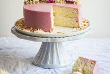 Cake! / Cake | Layer Cake | Pastry | Pastries | Cake Styling | Dessert | Dessert Bar | Cupcakes | Cakelet | Cakelette | Frosting | Buttercream | Cake Topper | Cake Recipe