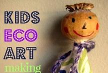 kids-crafts-arts / by Elenor Martin